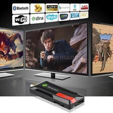 4K Quad Core Android 5.1 Smart TV Dongle Stick Box 2G/8G WiFi HDMI Mini PC R5W4