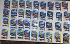 65 Car Hot Wheels Lot- Includes 57 Chevy - Fast and Furious - Dodge Ram 1500