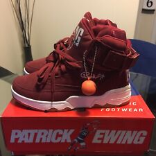 brand new 0d572 970fd Ewing 33 Hi sz8 LE Rare Knicks eclipse focus conductor sport guard