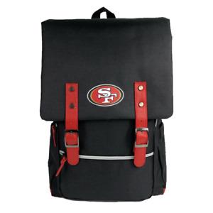 SAN FRANCISCO 49ERS Rambler Backpack Season Ticket Holder Exclusive BRAND NEW
