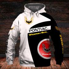 PONTIAC TRANS AM-Top Gift-Men's Hoodie 3D-SIZE S TO 5XL