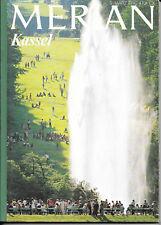 Merian Kassel März 1977/ Heft 3/ 30.Jahrgang Documenta Habichtswald Immenhausen