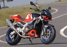 SPECCHIETTI DX + SX TOP OMOLOGATI per MOTO GUZZI 1200 SPORT 8V 2006/7