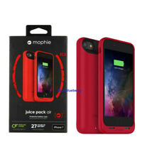 New Authentic Mophie juice pack air Battery Case For iPhone 7 & 8 (2,525mAh)