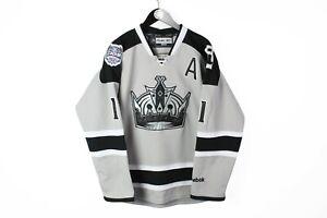 Reebok Los Angeles Kings Kopitar 11 Stadium Series 2014 Jersey Shirt XL Hockey