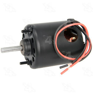 HVAC Blower Motor Front 4 Seasons 35560