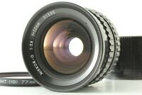 【Near MINT】 Nikon NIKKOR O 50mm f2.8 Lens for Bronica S2 EC ECTL from JAPAN 1451