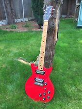 John Birch J1 Guitar 1976 - Original Pickups - Rare
