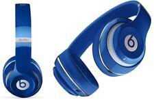 Beats by Dr. Dre Beats Studio 2.0 Over-Ear-Kopfhörer, Blau ( 3,5-mm-Audioanschlu