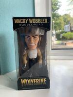 Wacky Wobbler Wolverine Wolverine Bobble-Head Funko 85296