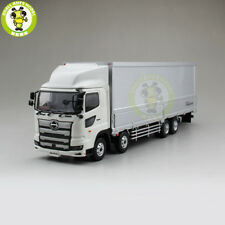 1/43 Hino PROFIA Diecast Metal Car Truck Trailer Container Model Gift Hobby