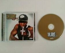 50 Cent - Guess Who's Back Again CD 2004 Hood Entertainment Underground Classics