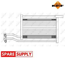 OIL COOLER, ENGINE OIL NRF 31137