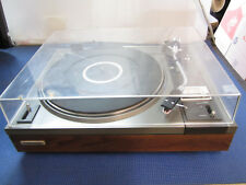 Pioneer PL-115D Turntable,brand new Cartridge,serviced ,fully working