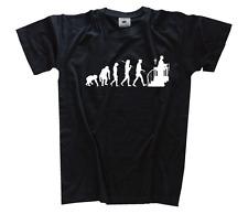 Standard Edition Prediger Kanzel Kirche Evolution prister pfarrer T-Shirt S-XXXL