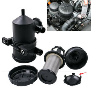 ProVent 200 Oil Catch Can Filter Separator For 4X4s Turbo Toyota Ford Nissan
