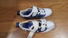 Sidi T-2 Triathlon Road Bike Shoes Carbon Sole Size 38 Used
