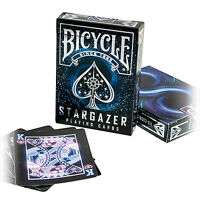 Bicycle Stargazer Playing Cards - Star Gazer Card Deck - Collectible Cards