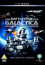 Battlestar Galactica - The Movie (1978) - Sealed NEW DVD