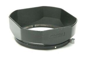 Fuji Fujifilm Fujica Lens Hood For GW690 & GSW690 Cameras. A Must. Used & Good.