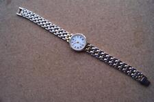 LADIES ROTARY WATCH,RUNNING AND KEEPING TIME