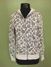 GAP Women's Full Zip Hoodie Jacket - Size Small - Purple