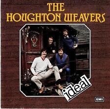 THE HOUGHTON WEAVERS CD ALBUM FOLK MUSIC