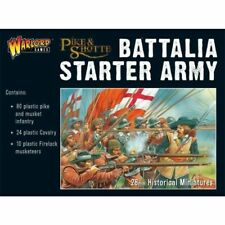 Pike Shotte Starter Battalia Army - Warlord Games