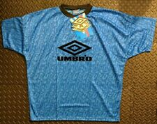 Vintage Umbro Pro Training Soccer Jersey Size XL NWT Deadstock