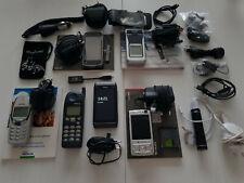 Nokia Handys! 6 Stück! Für Sammler! In Funktion! 5110, 3330, N90, N95, N97, N8 !
