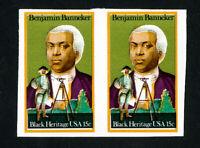 US Stamps # 1789 XF Pair OG NH Scott Value $50.00