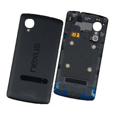Housing Battery Door Rear Back Cover With NFC Chip For LG Nexus 5 D820 D821 OEM
