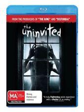 The Uninvited (Blu-ray, 2009)