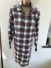 Ralph Lauren Nightshirt Nighty Ladies Nightwear Sleepwear  XL Extra Large