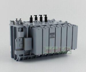 1:50 SMIT Transformer model Resin Can Collocation WSI TEKNO NZG CONRAD model