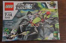 NEW LEGO Galaxy Squad CRATER CREEPER #70706 171pcs + 2 Minifigures