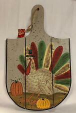 Vintage Harvet Thankgiving Wall Hanging