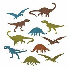 Dinosaur Confetti...Table Scatters...Mixed Pack...14gms