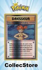 ☺ Carte Pokémon Détermination d'Ondine REVERSE 80/108 VF NEUVE - XY12 Evolutions