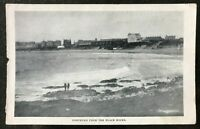 Portrush from The Black Rocks Co Antrim Postcard Northern Ireland