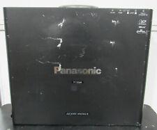Panasonic PT-DZ680 Projector DLP WUXGA 6000 Lumens 675 Lamp Hours Tested No Lens