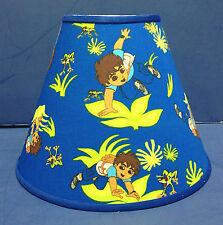 Diego Handmade Lampshade Dora Lamp Shade