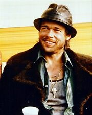 "BRAD PITT AS MICKEY O'NEIL FROM SNA Poster Print 24x20"" classic image 249942"
