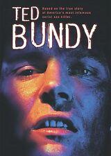 Ted Bundy (DVD, 2002)