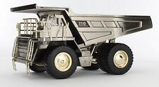 Caterpillar 1:50 Cat 777D Off Highway Truck - Silver Commemorative Norscot 55157