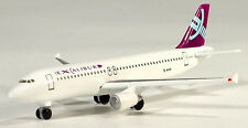Herpa Wings 1:500 Excalibur Airbus A320-200 prod id 501750 released 2001