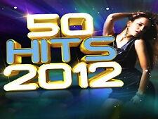CLUB. POP. DANCE MUSIC VIDEOS VOLUMES 3 & 4 - 2012 Top 50 billboard - 2 DVDs!!!