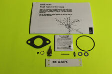 Walbro LMG159 Carburetor McCulloch 3.5HP 64300310 Outboard Carb Kit