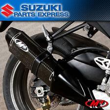 2011 - 2017 SUZUKI GSXR 600 750 M4 FULL EXHAUST SYSTEM MC-36 C/F MUFFLER SU6124