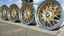 BMW STYLE 29 WHEELS E24 E23 E28 E32 E34 E30 535I 635CSI 735I 325I M5 M3 M6 BBS